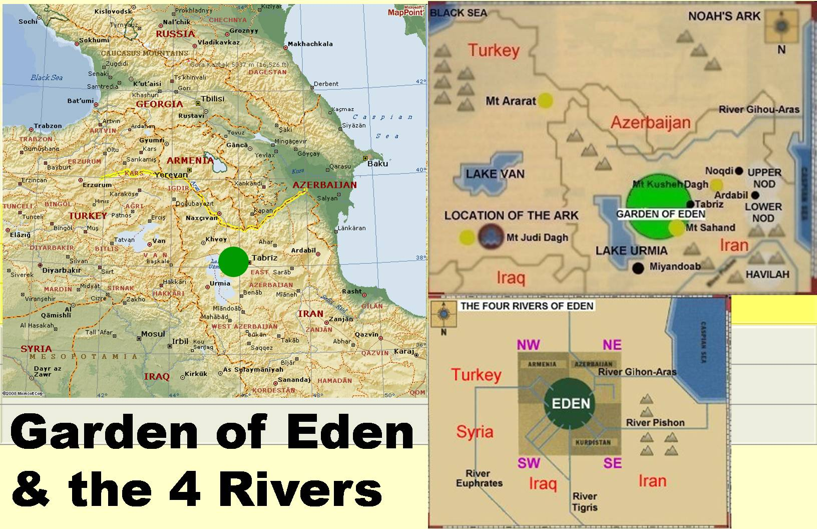 File Garden Of Eden The 4 Rivers Jpg Wikisyphers